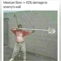 Mexican Bow