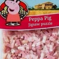 Peppa Pig Puzzle