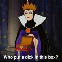 Dick in a box (Gif)