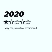 2020 - Review